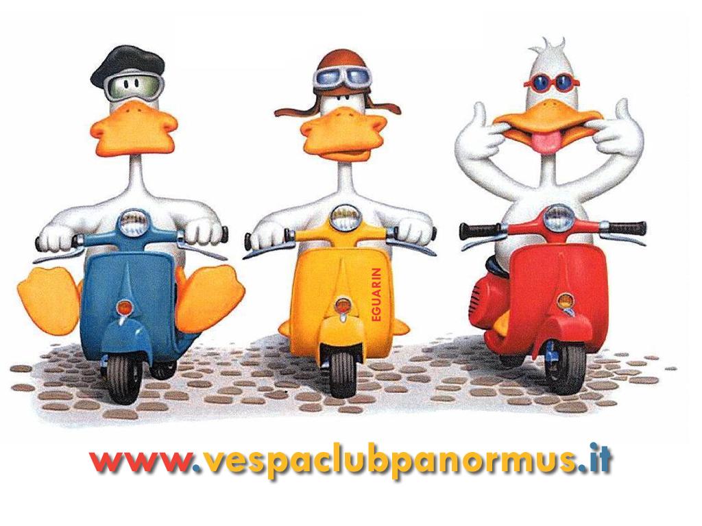 Vespa club panormus moto d 39 epoca moto club a palermo for Vespa club volta mantovana